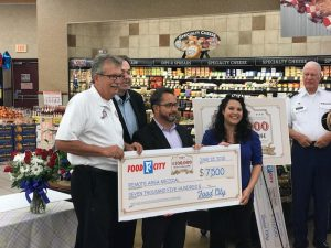 Food City awards $100K in 100th year – WLAF